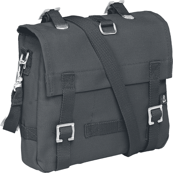 Brandit - Shoulder Bag Small - Shoulder bag - anthracite