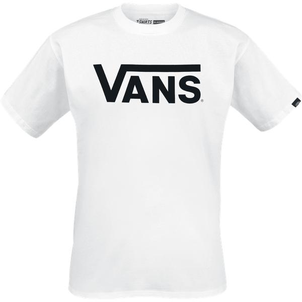 VANS Classic T-Shirt Herren weiß Herren Gr. 56/58