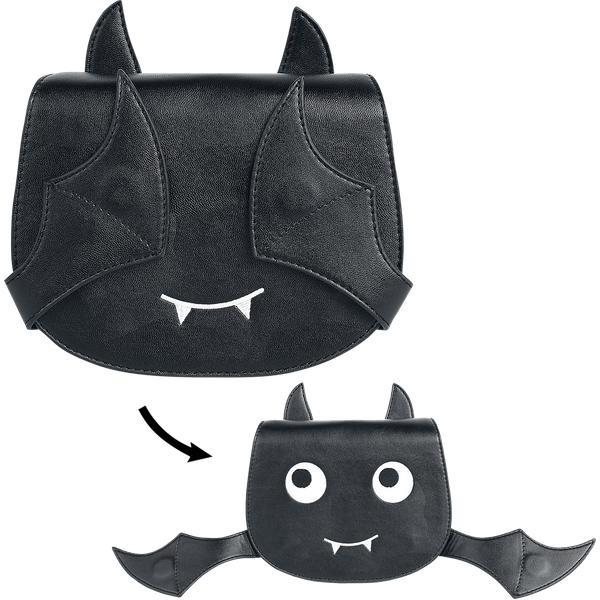 Banned - Release The Bats - Shoulder bag - black