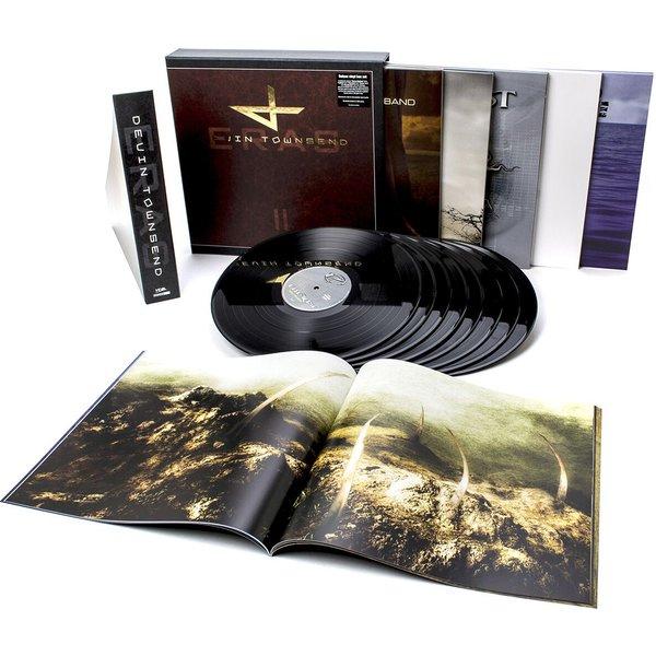 Eras Vinyl Collection Part 2 Edition Deluxe Coffret