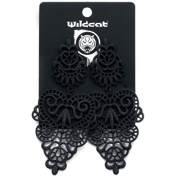Mysterium® - Gothic Earrings - Earring set - black