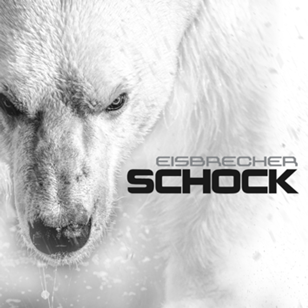 Eisbrecher Schock CD Standard (888750346124)