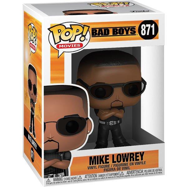 Figurine Pop! Mike Lowrey - Bad Boys