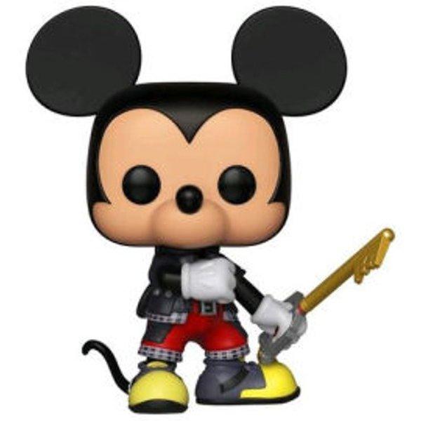 Kingdom Hearts 3 Mickey Funko Pop! Vinyl