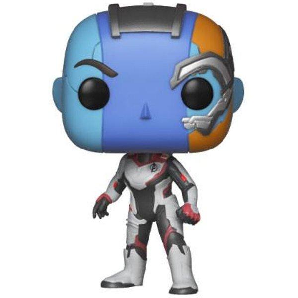 Figurine Pop! Marvel Avengers Endgame Nebula