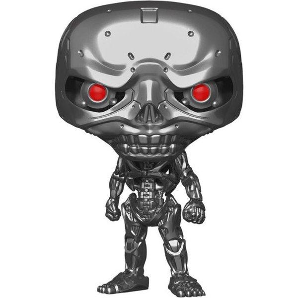 Terminator Dark Fate Rev-9 Pop! Vinyl Figure