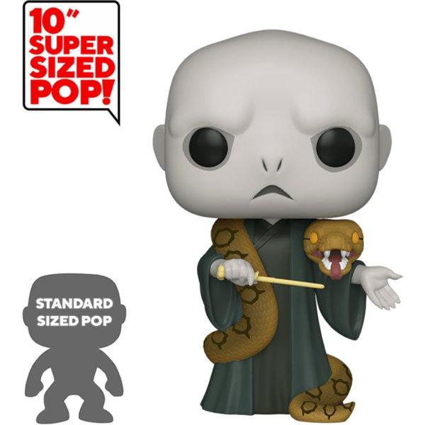 Pop! Voldemort Multicolor