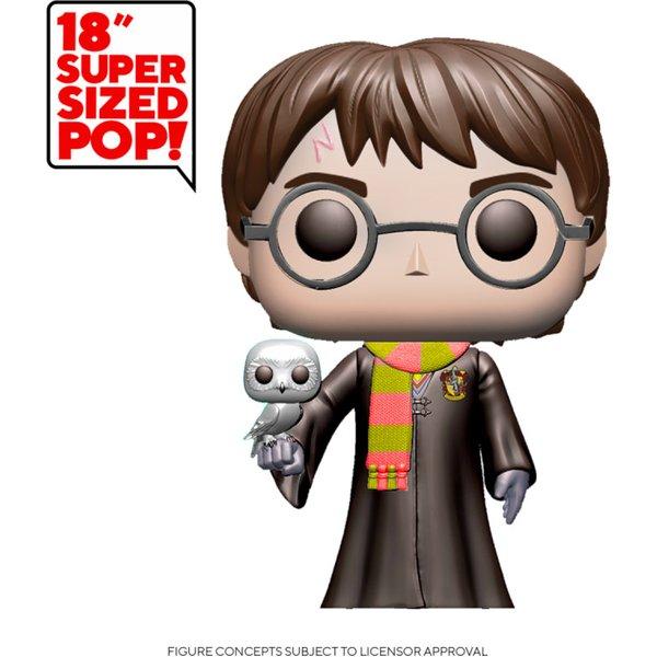 Pop! Harry Potter Multicolor