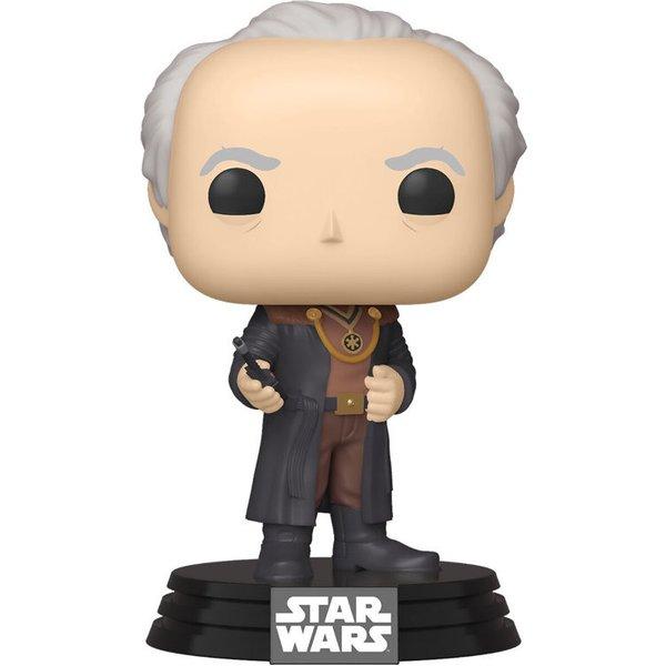 Figurine Pop! The Client - Star Wars: The Mandalorian