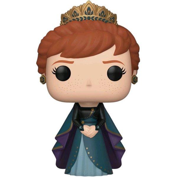 Figurine Funko Pop Disney Frozen La Reine des Neiges 2 Anna Epilogue