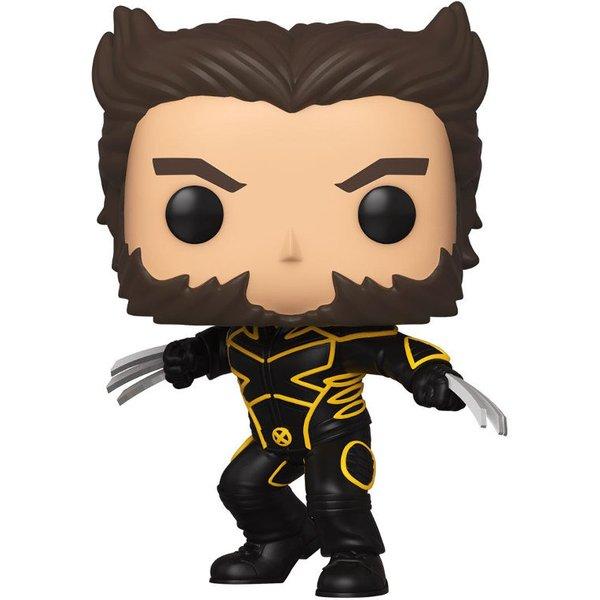 Wolverine - In Jacket -