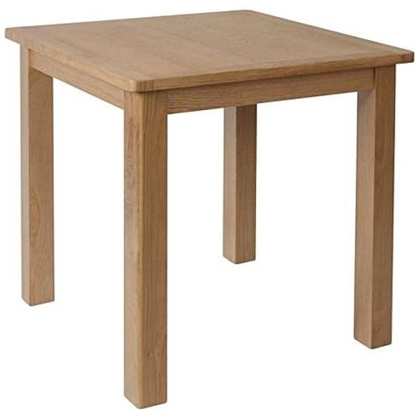 Nelly Square Dining Table