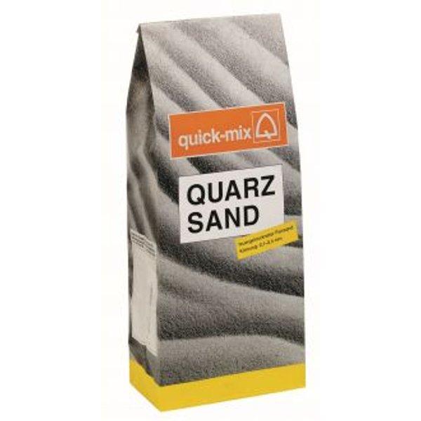 Quick Mix Quarzsand 10kg