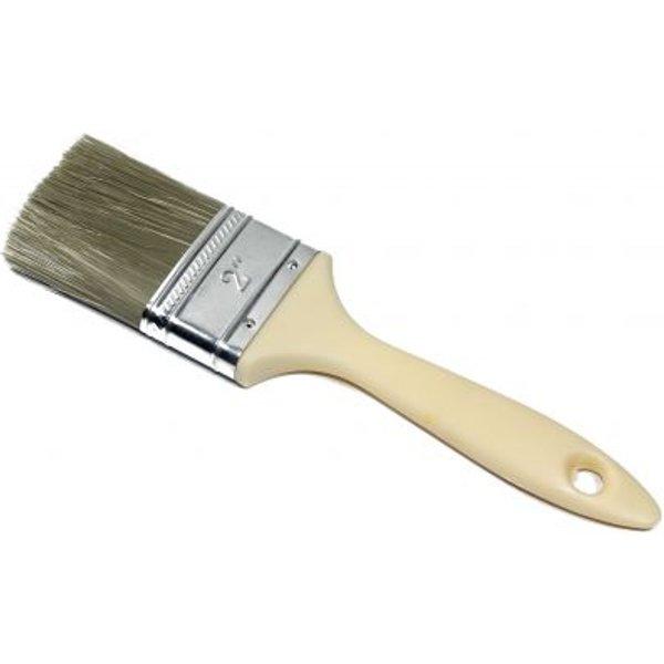Acryl-u und Lasurpinsel Metallzwinge
