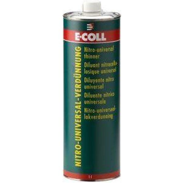 EU Nitro-Universal-Verdünnung 1L E-COLL Lieferumfang: 12 Flaschen