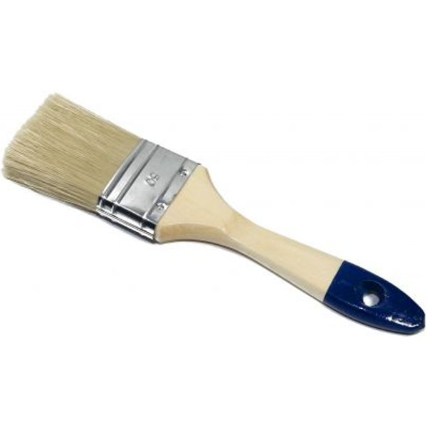 Acryl-Flachpinsel