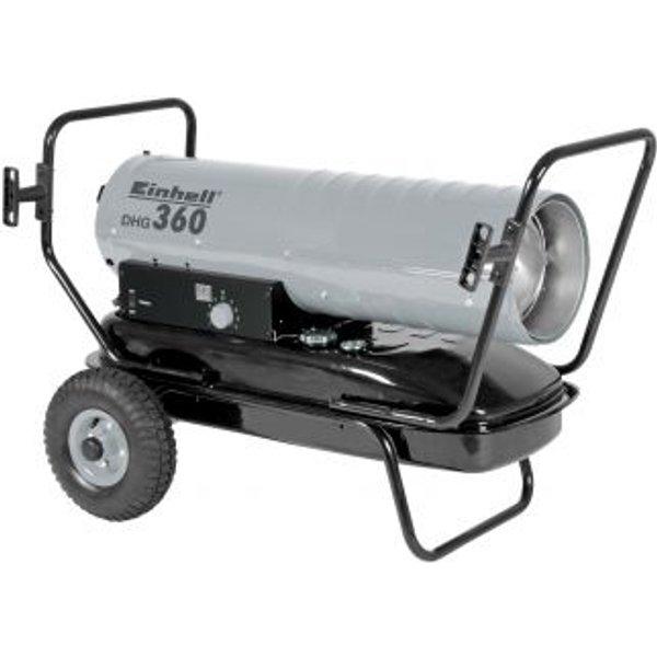 Heißluftgenerator (Diesel) Einhell DHG 360