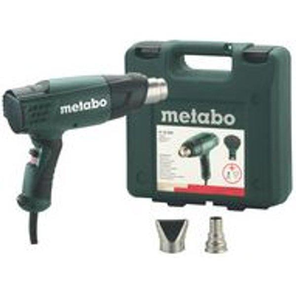 Metabo Heißluftgebläse H16-500