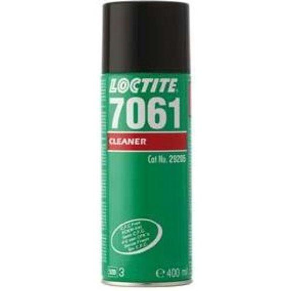 Schnellreiniger Aceton 400ml Loctite 7061 Lieferumfang: 10 Stück