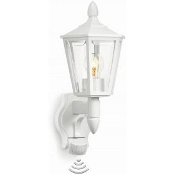 Steinel L 15 Sensor wall light for Outside White