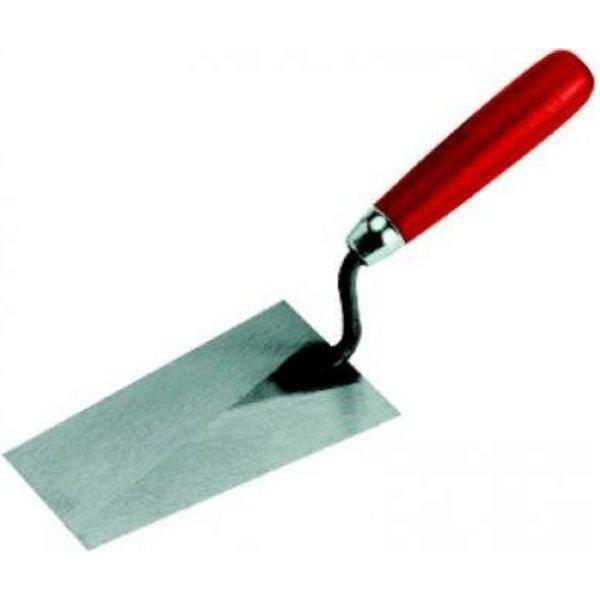 Berner Putzkelle FORTIS Material:Stahl Länge:140mm