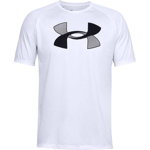 Tech Big Logo T-Shirt Men