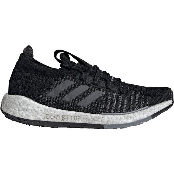 adidas Pulse Boost Hd - Damen black Gr. 41 1/3