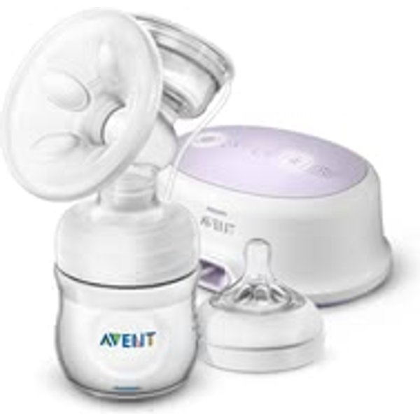 Avent Philips Electric Breast Pump Ultra Comfort