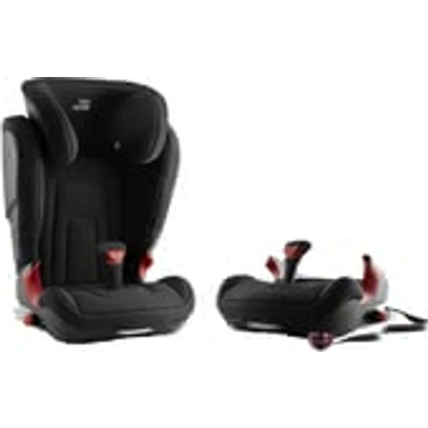 Britax Römer Child Car Seat King II – Black Series