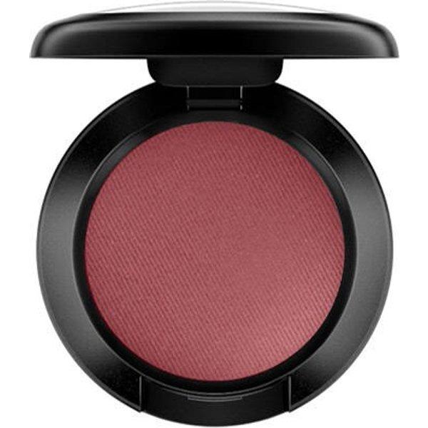Mac Cosmetics - Fard à paupières - Blanc Type