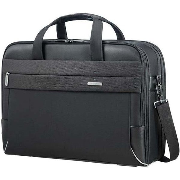 Samsonite Spectrolite Laptop Bag 17.3 Inch, Black