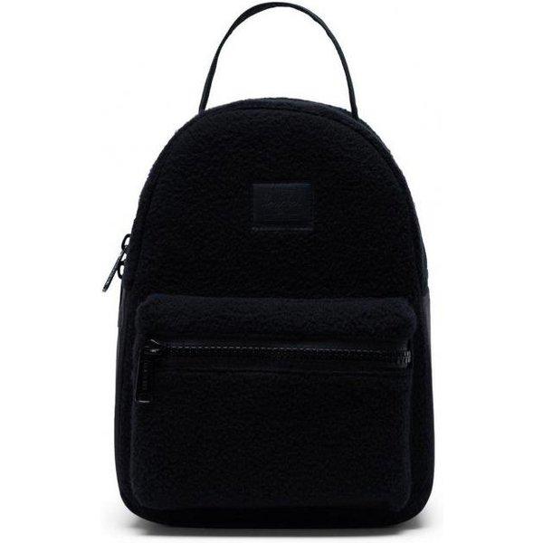 Herschel Supply Co. Nova Mini Sherpa Fleece Backpack