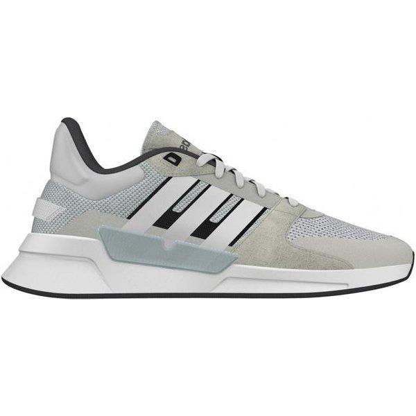 adidas Run90s - Herren Low white Gr. 46 2/3