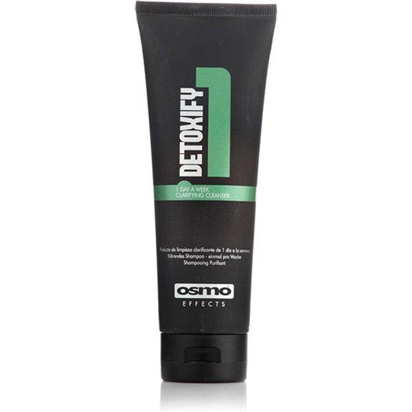 OSMO Effects - Detoxify Shampoo