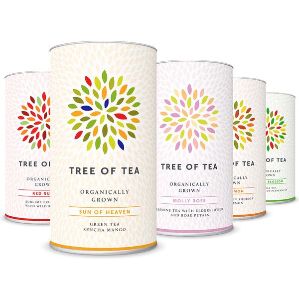Artikel klicken und genauer betrachten! - Unsere beliebtesten Tee Sorten | im Online Shop kaufen
