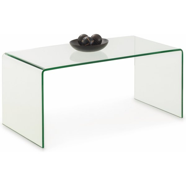Alfie Bent Glass Coffee Table