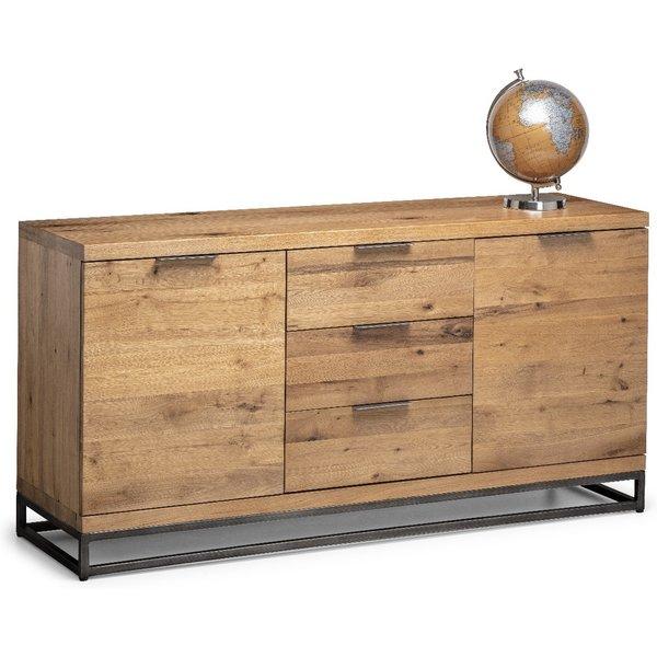 Bailee Oak Sideboard