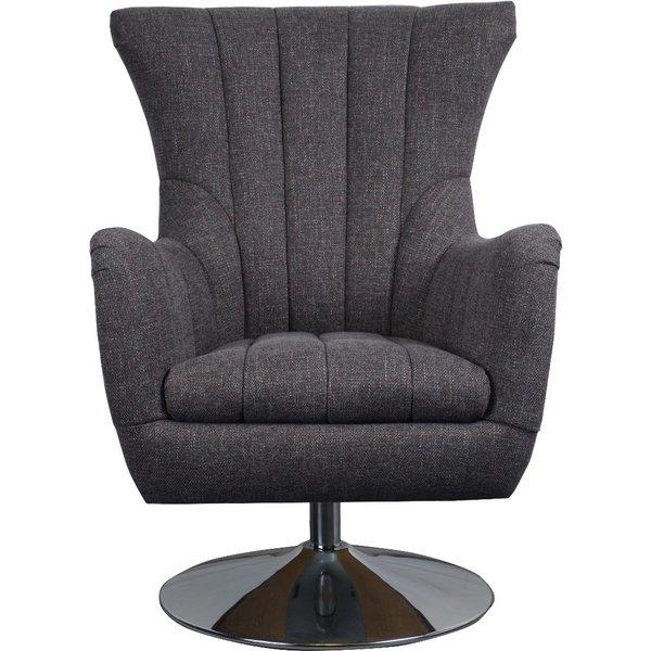 Cadis Swivel Chair