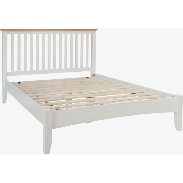 Arlia King Size Bed