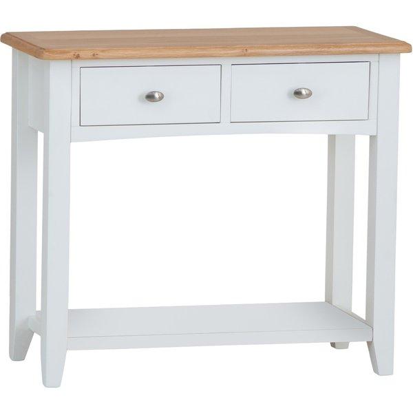Arlia Console Table