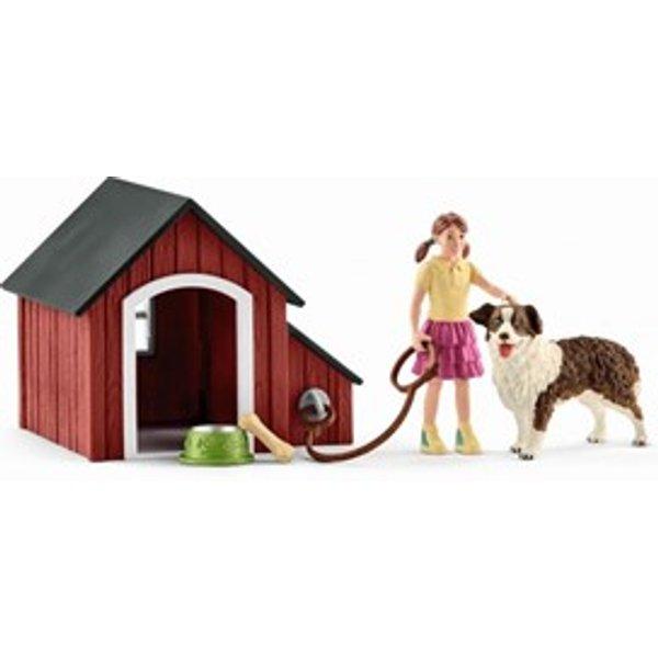 Schleich Farm Life 42376 Kinderspielzeugfiguren-Set