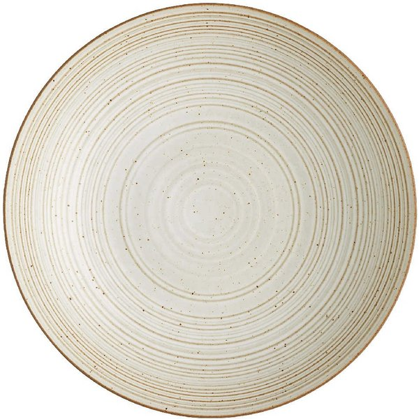 Thomas Nature Sand soup plate 23 cm