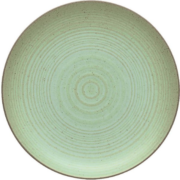Thomas Nature Leaf breakfast plate 22 cm