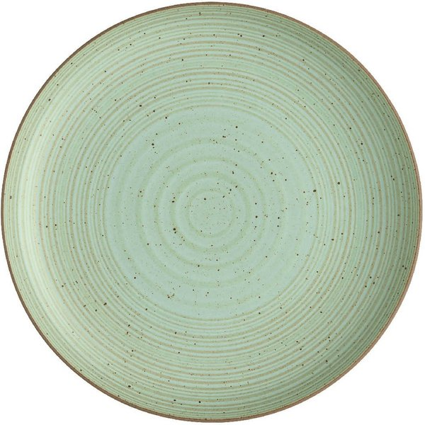 Thomas Nature Leaf dinner plate 27 cm