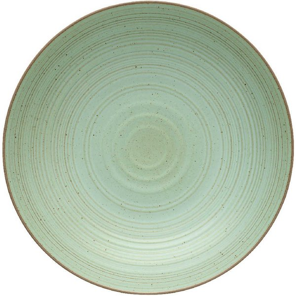 Thomas Nature Leaf soup plate 23 cm