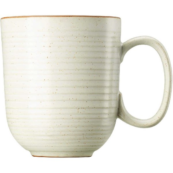 Thomas Nature Sand mug with handle 0,40 L