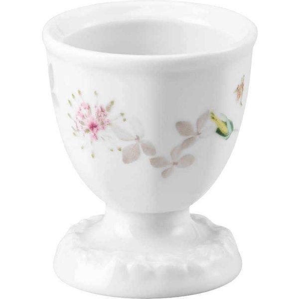 Rosenthal Maria Pink Rose Eggcup