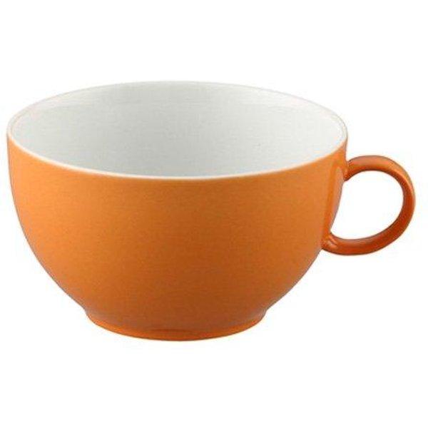 Thomas 'Sunny Day Orange' Cappuccino Cup 0.38 L