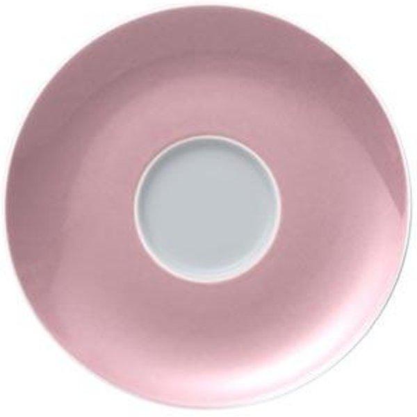 Thomas 'Sunny Day Light Pink' Coffee Saucer 14.5 cm