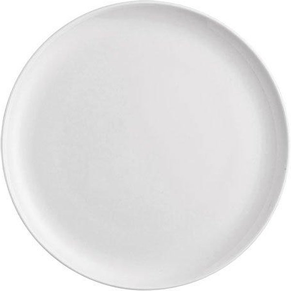 Rosenthal Brillance White Dinner Plate coup 27 cm
